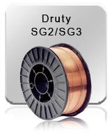 Druty SG2/SG3
