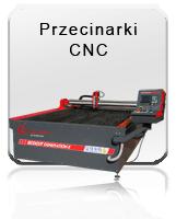 Przecinarki CNC EcoCut