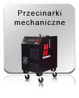 Mechaniczne przecinarki plazmowe