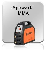 Spawarki MMA