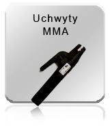 Uchwyty MMA